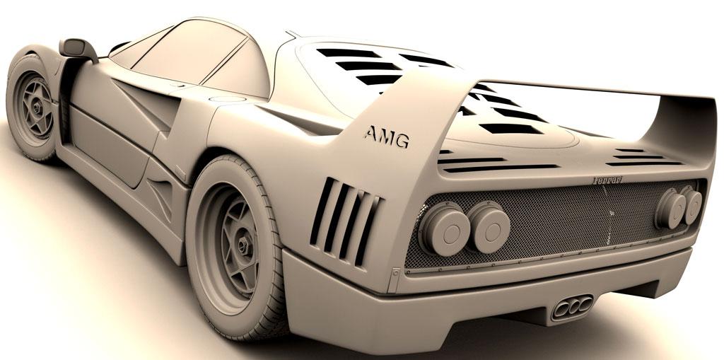 Amg Prodotto 1